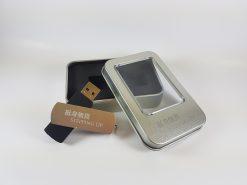 挺身無畏-小組USB
